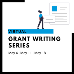 Virtual Intermediate Grant Writing