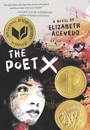 Healing-Centered Dialogue: Understanding Ourselves and Our Teens Through Poet X