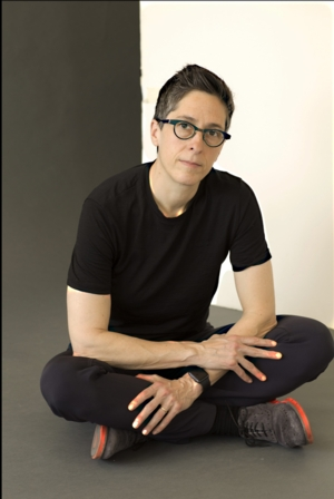 VIRTUAL - Alison Bechdel | <i>The Secret to Superhuman Strength</i>