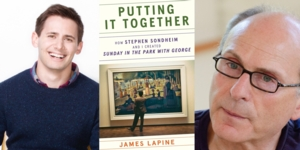 """VIRTUAL - James Lapine 