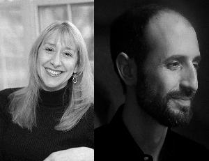 Monday Poets: Lisa Baron Alexander & Anthony Carelli
