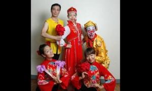 Virtual Sundays on Stage: Dance China NY - Lion Dance Plus