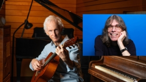 VIRTUAL - Robby Krieger: | <i>Set the Night on Fire: Living, Dying, and Playing Guitar With the Doors</i>