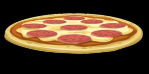 Teen Advisory Council Pizza Party kickoff
