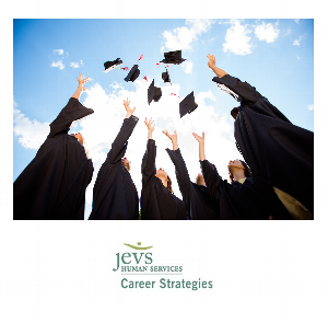 Virtual JEVS Career Strategies Workshop: Tips for College Students on Landing a Job or Internship