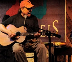 Virtual Sundays on Stage: Voice of the People: A History of American Folk Music by Dave Fry