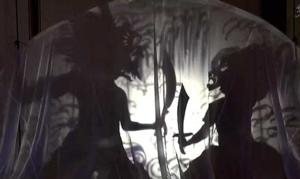 Virtual Sundays on Stage: Dreams of Land with Hua Hua Zhang