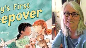 Meet the Author: Julie Fortenberry