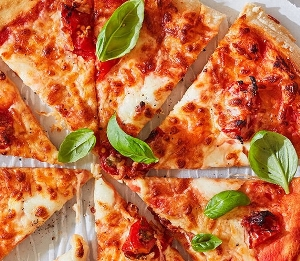 Family Style Pizza Party! An Online Event for Children, Youth, & Caregivers