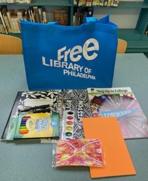 Creativity Kits for Teens