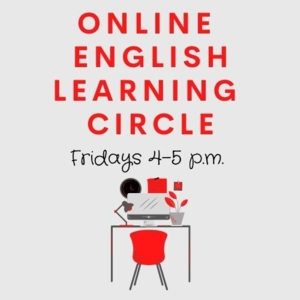 Online English Learning Circle