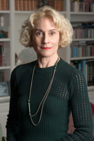 VIRTUAL - Martha C. Nussbaum | <i>Citadels of Pride: Sexual Abuse, Accountability, and Reconciliation</i>