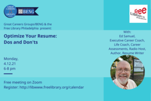 Optimize Your Resume: Dos and Don'ts