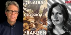 VIRTUAL - Jonathan Franzen | <i>Crossroads (A Key to All Mythologies, 1)</i>