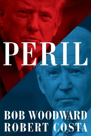 Robert Costa | <i>Peril</i>