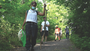 Revival Walk: Our Bodies, Reciprocity, and the Natural Environment