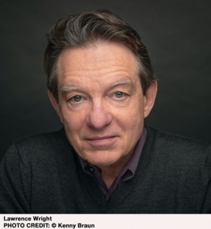 Lawrence Wright | <i>The Plague Year: America in the Time of Covid</i>