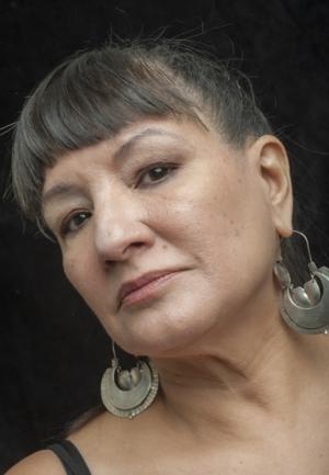 Sandra Cisneros | <i>Martita, I Remember You/Martita, te recuerdo</i>