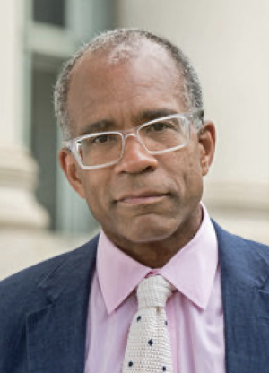 VIRTUAL - Randall Kennedy | <i>Say It Loud!: On Race, Law, History, and Culture</i>