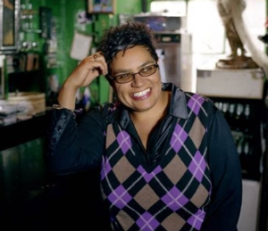 VIRTUAL - Jackie Kay | <i>Bessie Smith: A Poet's Biography of a Blues Legend</i>