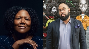 VIRTUAL - Honorée Fanonne Jeffers | <i>The Love Songs of W.E.B. Du Bois</i> with Kevin Young | <I>Stones</i>