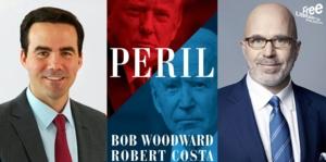 IN-PERSON | Robert Costa | <i>Peril</i>