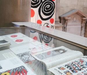 Rediscovered Public Art: Alexander Calder, Sheila Hicks, Gerhard Marcks