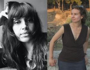 Monday Poets: Sham-e-Ali & Vasiliki Katsaru