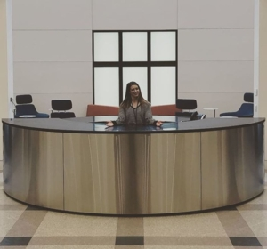 Virtual Reference Desk