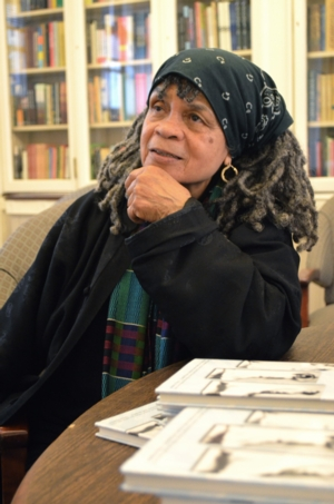 Sonia Sanchez | <i>Collected Poems</i>