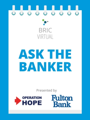 Virtual Ask the Banker