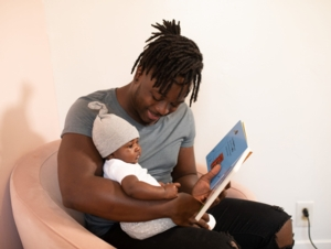 Virtual Baby and Toddler Storytime