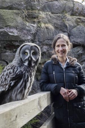VIRTUAL - Jennifer Ackerman | <i>The Bird Way: A New Look at How Birds Talk, Work, Play, Parent, and Think</i>