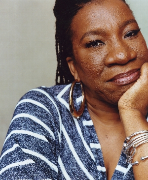 VIRTUAL - Tarana Burke   <i>Unbound: My Story of Liberation and the Birth of the Me Too Movement</i>