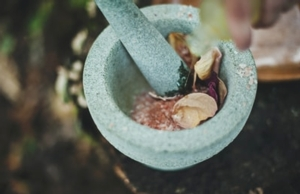 Black Ancestral Healing and Historic Remedies with Nyambi Naturals