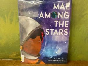 Virtual-Mae Among the Stars Storytime and Rocket Activity