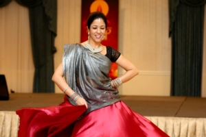 Virtual Sundays on Stage: Community Bollywood Dance Project