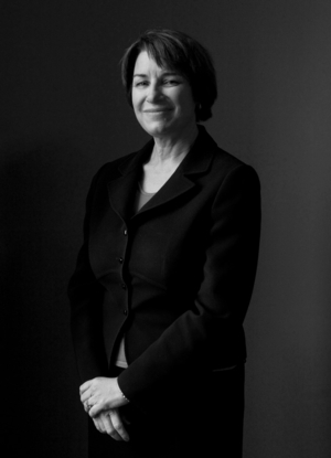VIRTUAL - Amy Klobuchar | <i>Antitrust: Taking on Monopoly Power from the Gilded Age to the Digital Age</i>