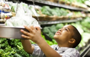 Healthy Eating with the Food Trust, Meal Planning