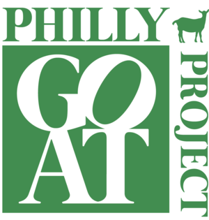 Summer of Wonder Celebration with the Philly Goat Project