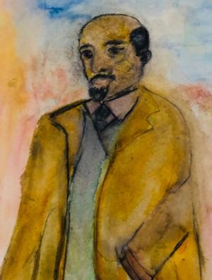 """I am the Smoke-King"": The Poetry of W.E.B. Du Bois"