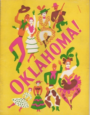 """""""Oklahoma:  The Show That Changed American Musicals Forever"""""""