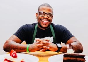 Black History Month Dinner Series with Chef Elijah Milligan