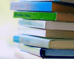 Virtual Chapter Book Club