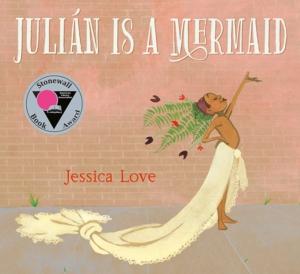 Julián is a Mermaid Story Stroll