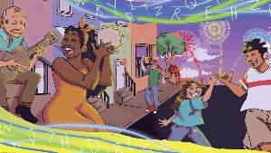 Teen Summer of Wonder Kickoff - Outdoor Grab Bag Giveaway!