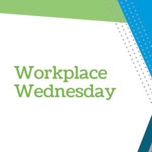 Workplace Wednesday at West Oak Lane Library!