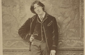 Virtual Course | Why We're Still Wilde About Oscar