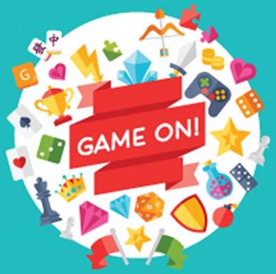 Game Time Thursdays!