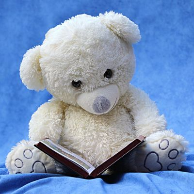 Toddler Storytime and Playgroup